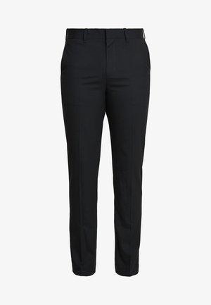 BODIE SUIT TROUSERS - Pantaloni - black