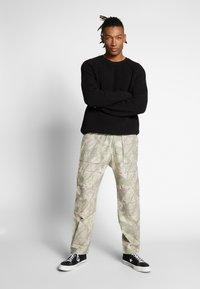 Weekday - NOAH WORKER TROUSERS - Kalhoty - multicoloured - 1