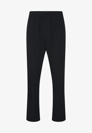 THRILLER - Kalhoty - black