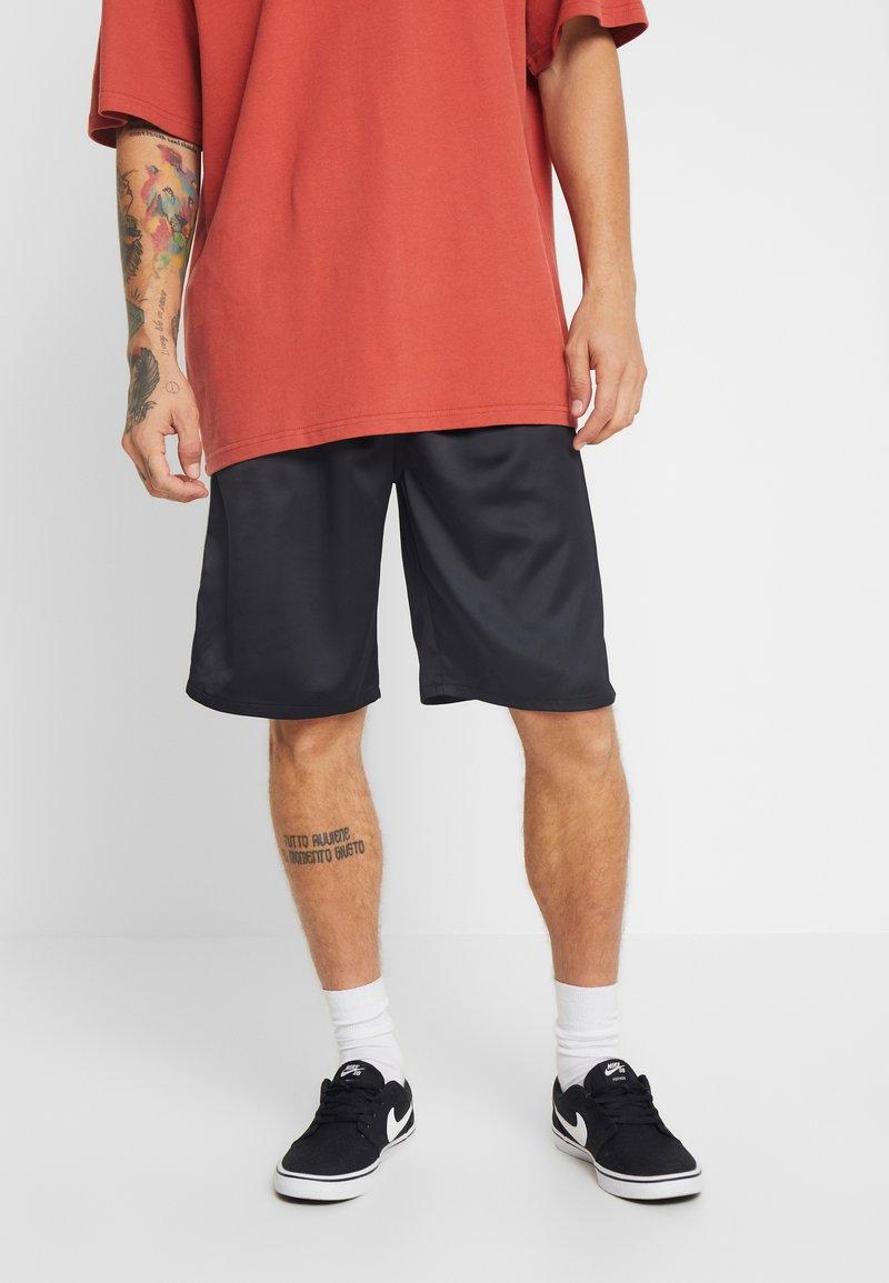 Weekday - GUNDER - Shorts - black