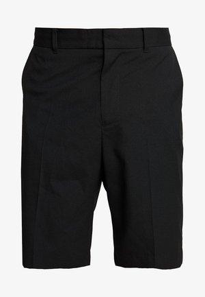 NIKLAS SUIT - Short - black
