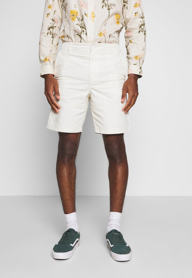 CHRISTOPHER - Shorts - white