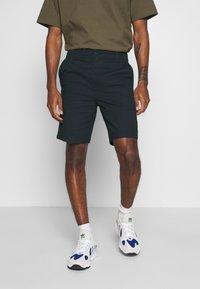 Weekday - CHRISTOPHER - Shorts - navy - 0