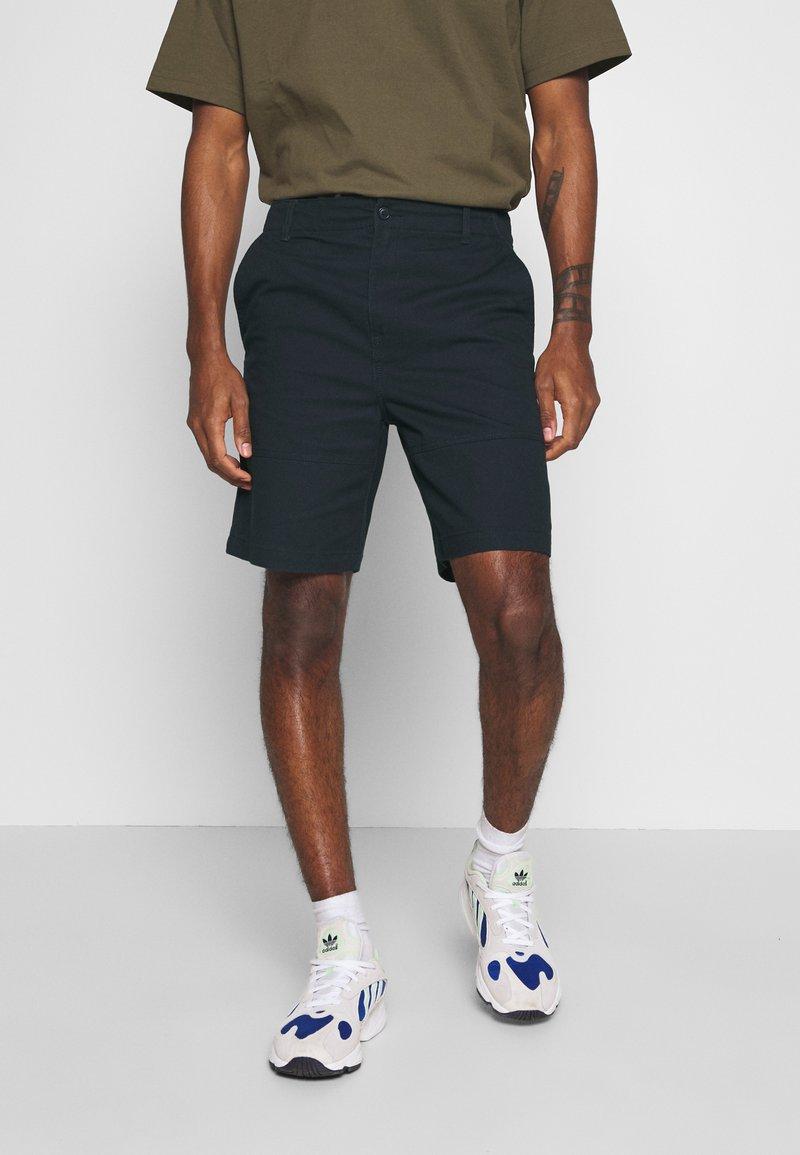 Weekday - CHRISTOPHER - Shorts - navy
