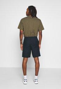 Weekday - CHRISTOPHER - Shorts - navy - 2