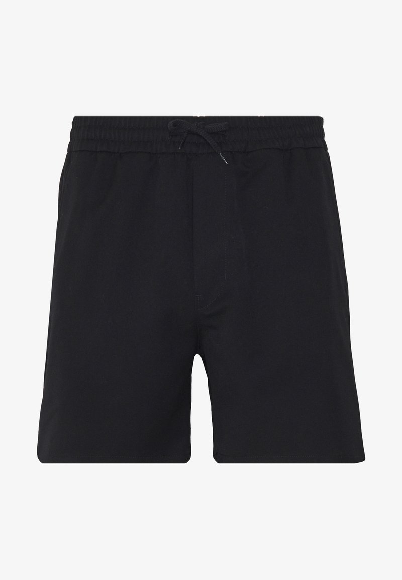 Weekday - OLSEN SPORT - Shorts - black