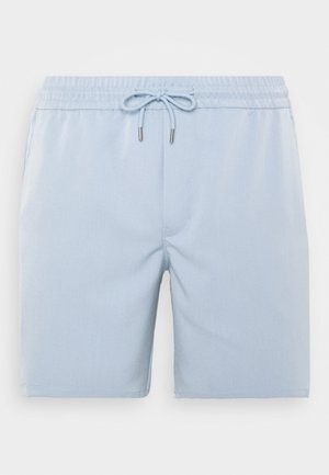 OLSEN  - Shorts - light blue