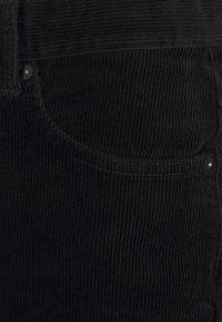 Weekday - VACANT - Shorts - black - 2