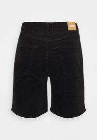 Weekday - VACANT - Shorts - black - 1