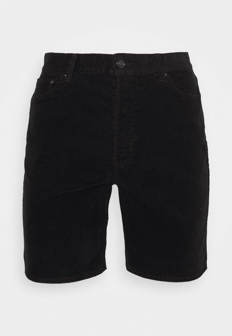 Weekday - VACANT - Shorts - black