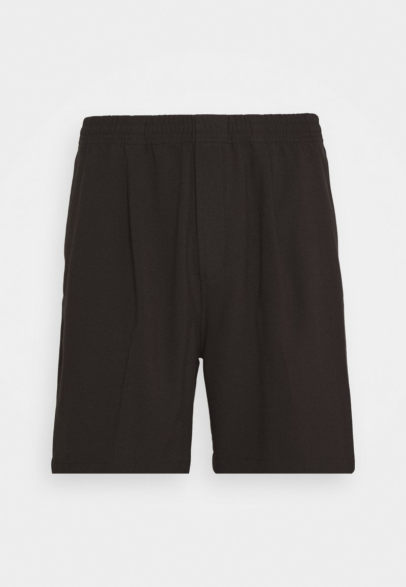 Weekday - DOMINIC  - Shorts - black