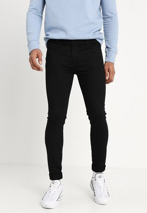 FORM - Jeans Skinny Fit - stay black