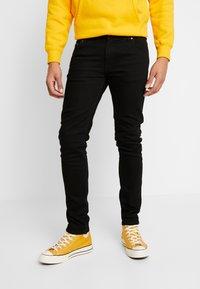 Weekday - FRIDAY - Slim fit jeans - black - 0