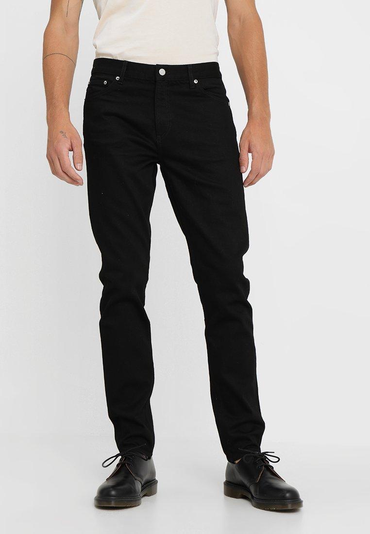 Weekday - SUNDAY - Jeans fuselé - black