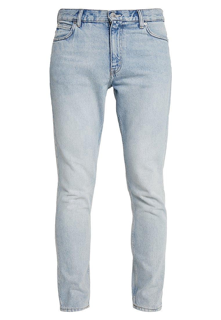 Weekday - SUNDAY - Slim fit jeans - kaupas blue