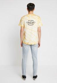 Weekday - SUNDAY - Slim fit jeans - kaupas blue - 3