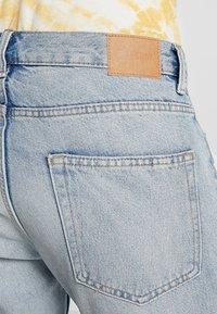 Weekday - SUNDAY - Slim fit jeans - kaupas blue - 4