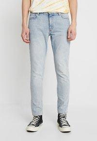 Weekday - SUNDAY - Slim fit jeans - kaupas blue - 2