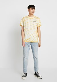 Weekday - SUNDAY - Slim fit jeans - kaupas blue - 1