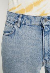 Weekday - SUNDAY - Slim fit jeans - kaupas blue - 5