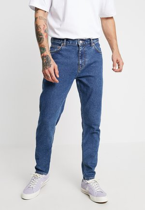 CONE - Relaxed fit jeans - denver blue