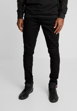CONE  - Jeans Tapered Fit - stay black
