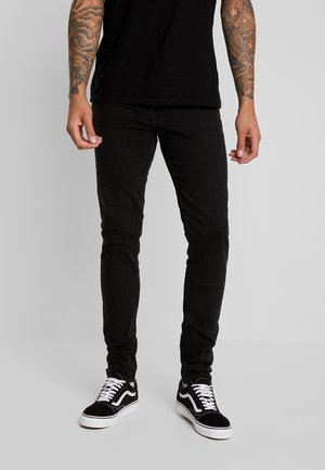 FRIDAY - Jeans slim fit - tuned black