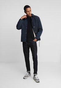 Weekday - CONE DARK RINSE - Jeans Tapered Fit - blue - 1