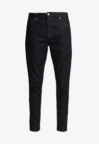 Weekday - CONE DARK RINSE - Jeans Tapered Fit - blue - 4