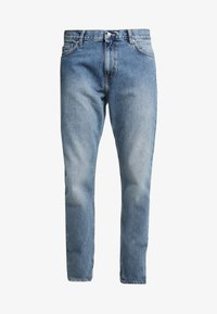 Weekday - SUNDAY CHELSEA - Relaxed fit jeans - blue - 4