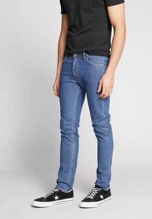 FRIDAY BLACK - Jeans slim fit - denver blue