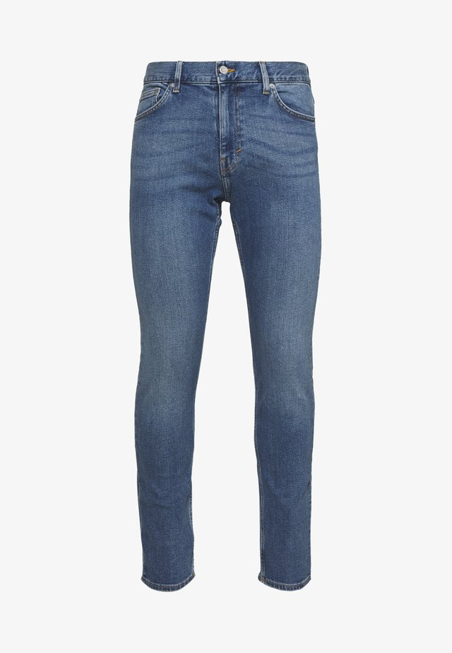 FRIDAY - Slim fit jeans - blue