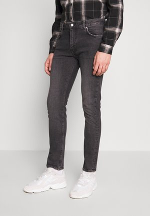 FRIDAY - Jeans slim fit - switched black