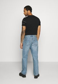 Weekday - SPACE SEVEN - Relaxed fit jeans - seven blue - 2