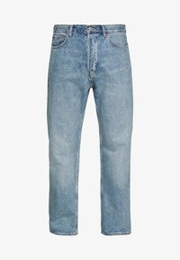Weekday - SPACE SEVEN - Relaxed fit jeans - seven blue - 3