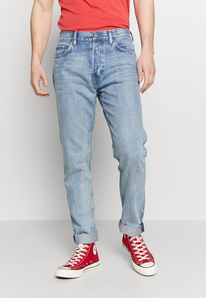 PINE - Slim fit jeans - week blue