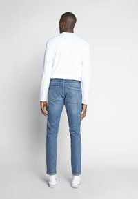 Weekday - SUNDAY - Slim fit jeans - blue - 2