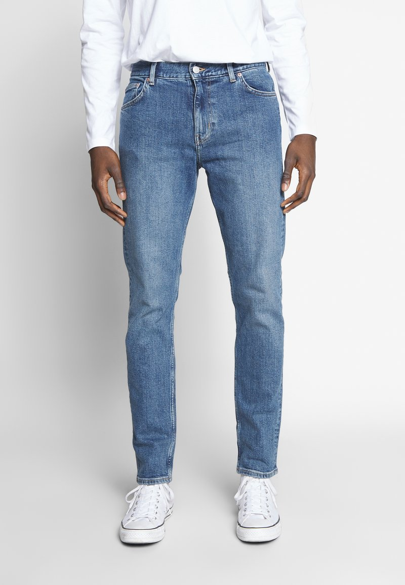Weekday - SUNDAY - Slim fit jeans - blue