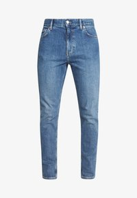 Weekday - SUNDAY - Slim fit jeans - blue - 4
