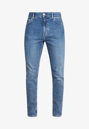 SUNDAY - Slim fit jeans - blue