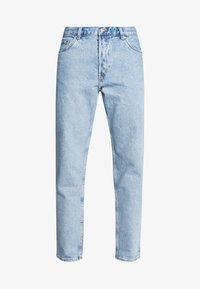 Weekday - BARREL PEN - Relaxed fit jeans - blue - 4