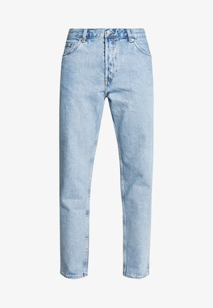 BARREL PEN - Relaxed fit jeans - blue