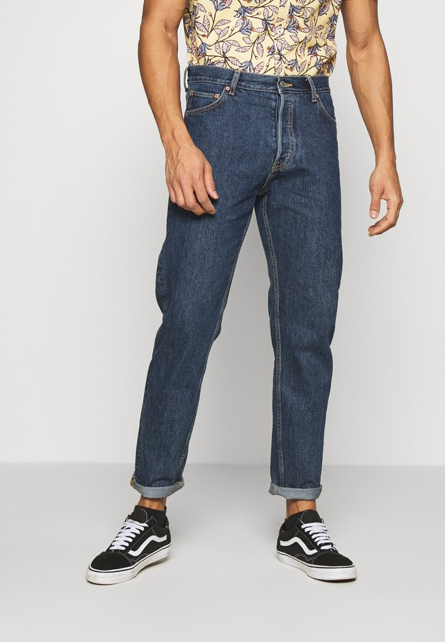 BARREL PEN - Jeans Relaxed Fit - win blue