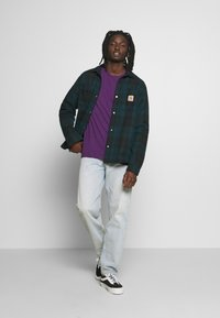 Weekday - BARREL PEN - Relaxed fit jeans - morning blue - 1