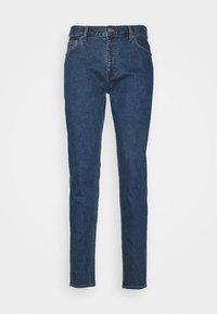 Weekday - CONE  - Straight leg jeans - blue medium dusty - 3