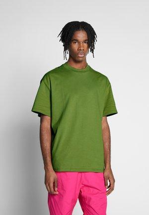 GREAT  - T-shirt basique - khaki