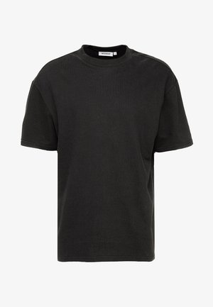 GREAT  - T-shirts - black