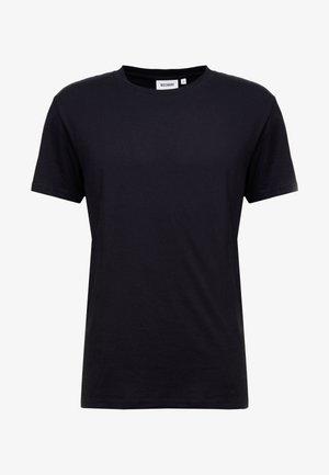 ALAN - Basic T-shirt - dark blue