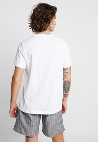 Weekday - PICTOR TOABOA - T-shirt print - white - 2