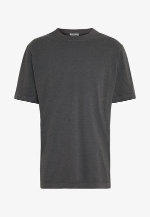 FRANK - T-shirt - bas - black